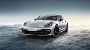 2016 Porsche Panamera Turbo by Porsche Exclusive